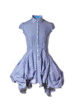 Съемка платьев для интернет-магазина