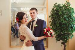Свадебная фотосессия в Москва-Сити-3