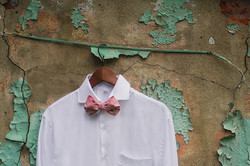 Имиджевая съемка галстуков-бабочек