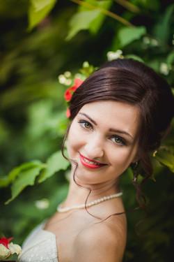 Свадебная фотосессия в Москва-Сити-11