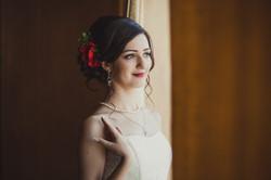 Свадебная фотосессия в Москва-Сити-30