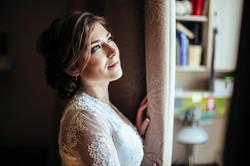 Весенняя свадьба Елены и Алексея