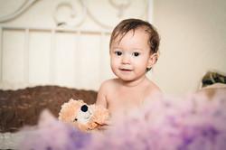 Детские и семейные фотосессии