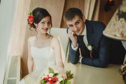 Свадебная фотосессия в Москва-Сити-22