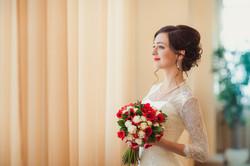 Свадебная фотосессия в Москва-Сити-2
