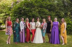 Свадебная фотосессия в Москва-Сити-6