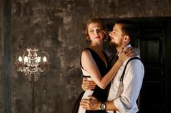 Свадебная фотосессия в лофте-24