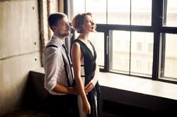 Свадебная фотосессия в лофте-8