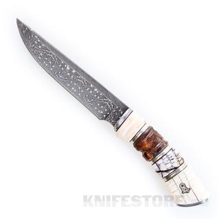 Недавно я фотографировала ножи для интернет-магазина knifestore.ru