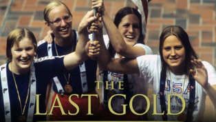 THE LAST GOLD