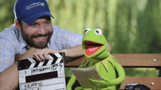Kermit, CBS Note to Self