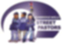 Street Pastors logo