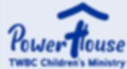 Power House children's ministry at Tunbridge Wells Baptist Church