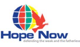 Hope Now logo