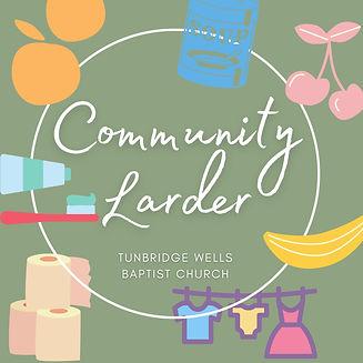 Community Larder
