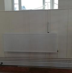 New radiators