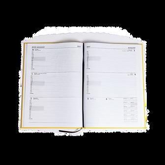 Weekly diary for Tunbridge Wells Baptist Church