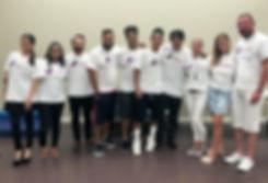 DDJF Team Members