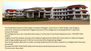 An Engineering College - Filled with mystery