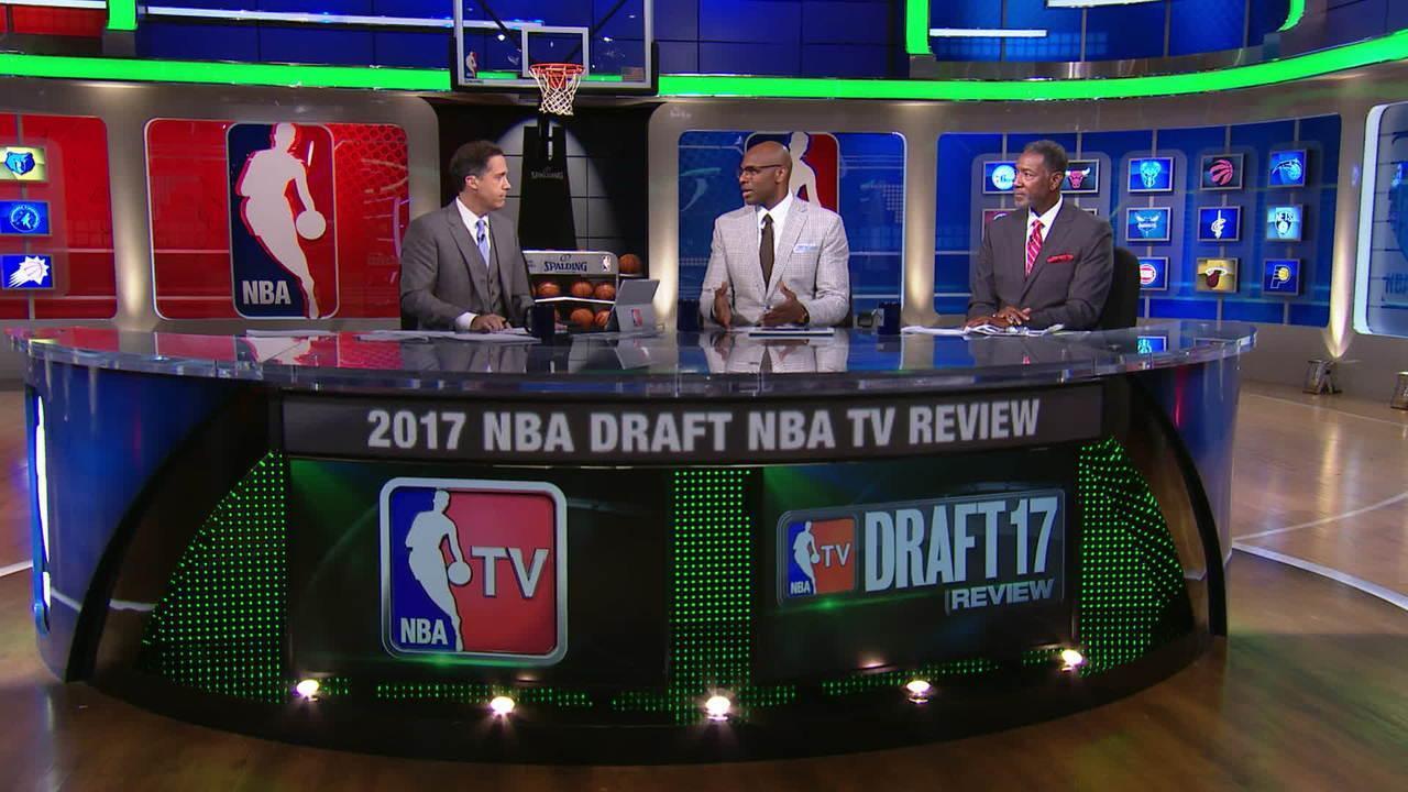 NBA Draft Lottery