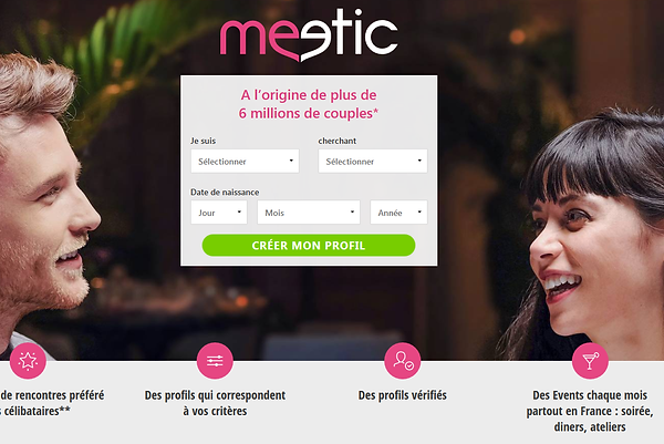 site de rencontres site de rencontre gratuit et sérieux en france