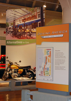 Exhibitions - The Henry Ford