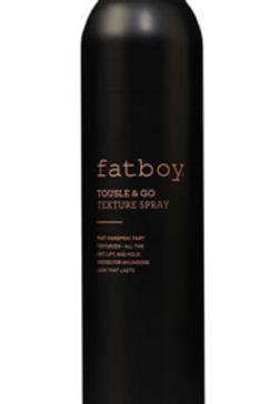Fatboy Tousle & Go Texture Spray