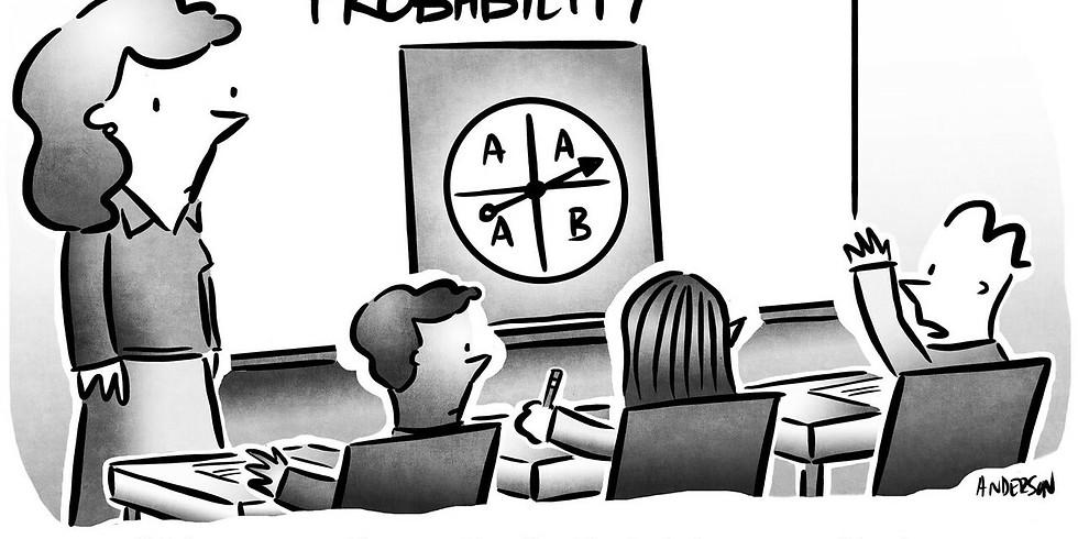 Intro to Probability: Exploring the Uniformity in Randomness