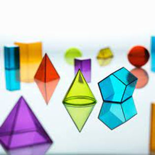 Intro to Geometry: focus on angles and special triangles