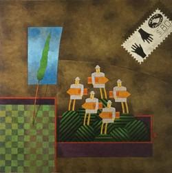 Sin título, 2000