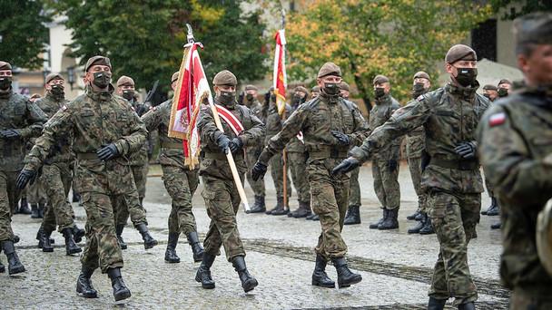 Święto Wojsk Obrony Terytorialnej