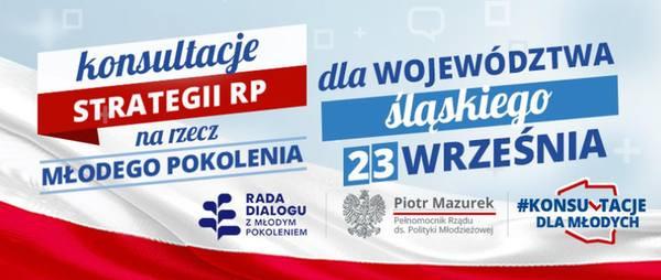Nasi uczniowie w debacie na rzecz młodego pokolenia dla województwa śląskiego