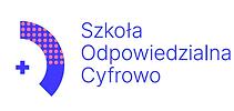 logo szkoła odpowiedzialna cyfrowo