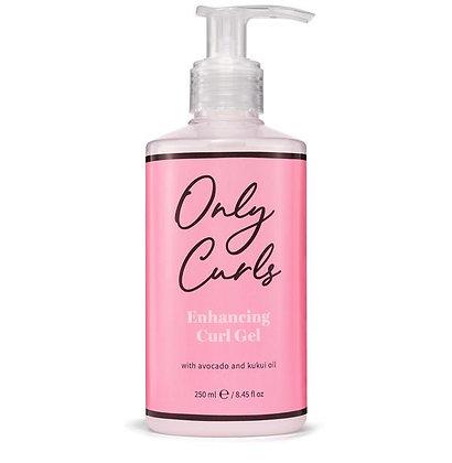 Only Curls Enhancing Curl Gel - 250ml