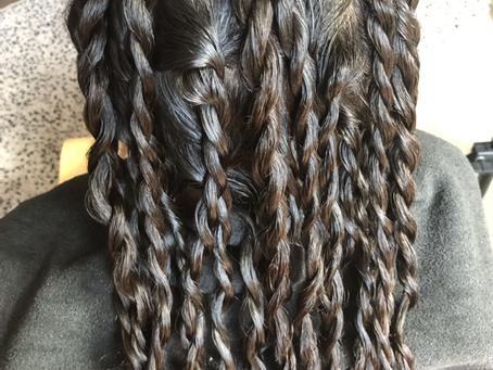 School of curls...