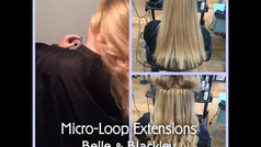 Want to know more about Hair Extensions?