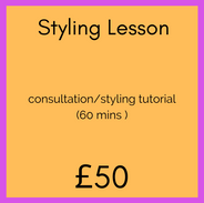 Styling Lesson