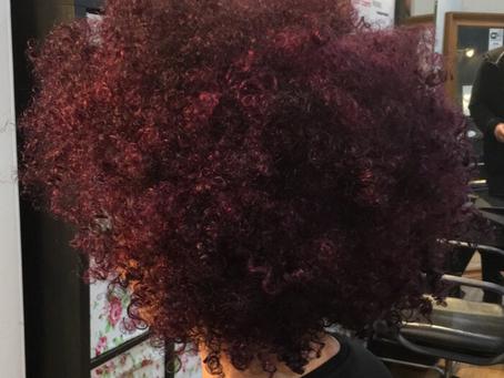 Curls just wanna have fun!