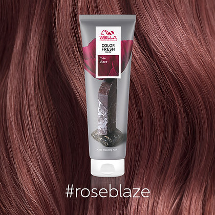 Color Fresh Mask ROSE BLAZE (150ml)