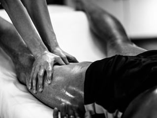 Why sportsmen wax...