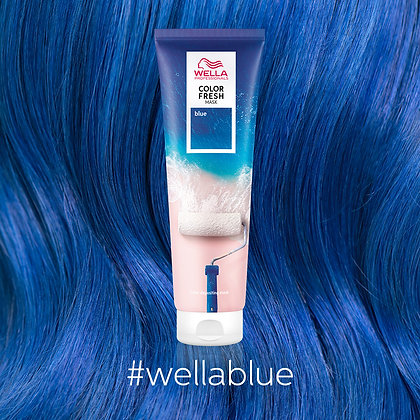 Color Fresh Mask BLUE (150ml)