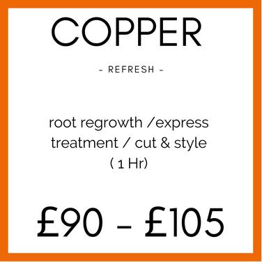 Cooper Colour Refresh