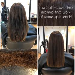 Get rid of split ends!