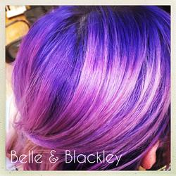 Violet Incredible!
