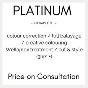 Platinum Colour Complete