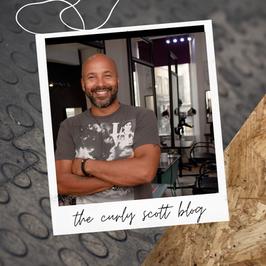 The Curly Scott Blog