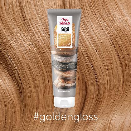 Color Fresh Mask GOLDEN GLOSS (150ml)