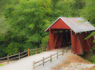 Covered Bridge near Greenville SC (.jpg