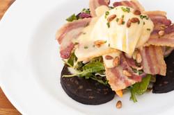 Frizze Salad