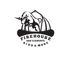 Firehouse Ribs